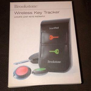 Other - Wireless key tracker